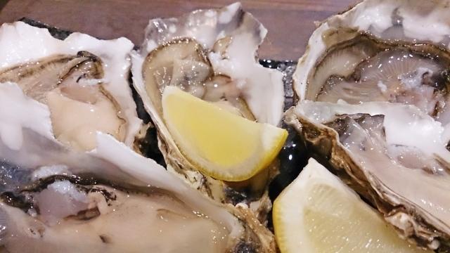 生牡蠣 ノロウィルス