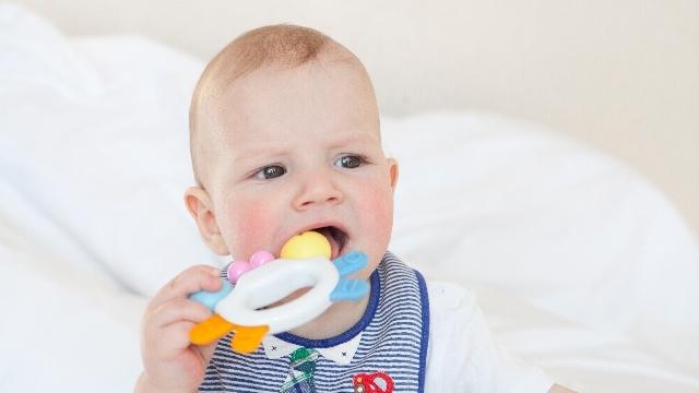 赤ちゃんマイコプラズマ肺炎