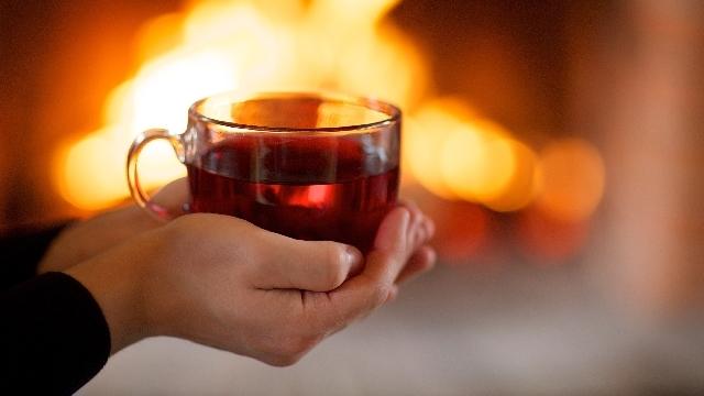 末端冷え症,飲み物,紅茶