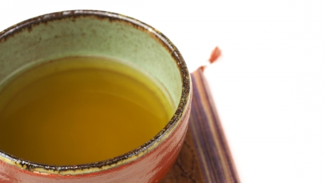 花粉症食べ物飲み物甜茶
