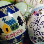 復活祭はいつなの? イースターで卵とうさぎとワインが使われる理由は
