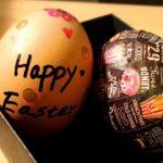 0円イースターエッグの作り方!簡単な工作で香りつきの卵をつくってみました