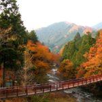 関東の紅葉狩りの時期と穴場スポット11選!+【香り狩り】も楽しむとは?