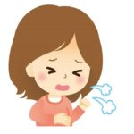 寒暖差アレルギーは咳や痰の症状は出るの?薬を使わない治し方と対策!