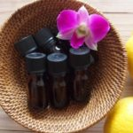レモンのアロマオイル(精油)の効能についてご紹介
